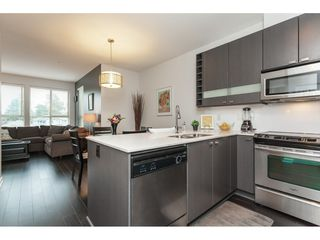 "Photo 6: 201 5655 210A Street in Langley: Salmon River Condo for sale in ""Cornerstone North"" : MLS®# R2414602"