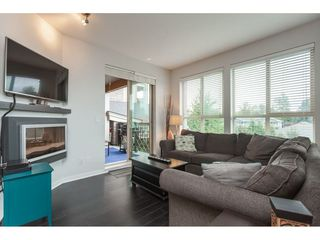 "Photo 9: 201 5655 210A Street in Langley: Salmon River Condo for sale in ""Cornerstone North"" : MLS®# R2414602"
