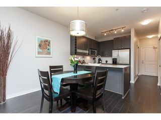 "Photo 2: 201 5655 210A Street in Langley: Salmon River Condo for sale in ""Cornerstone North"" : MLS®# R2414602"