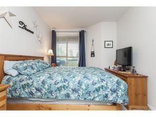 "Photo 16: 201 5655 210A Street in Langley: Salmon River Condo for sale in ""Cornerstone North"" : MLS®# R2414602"