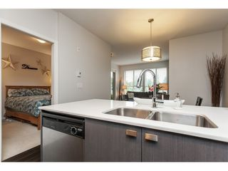 "Photo 5: 201 5655 210A Street in Langley: Salmon River Condo for sale in ""Cornerstone North"" : MLS®# R2414602"
