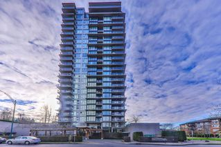 "Photo 1: 703 651 NOOTKA Way in Port Moody: Port Moody Centre Condo for sale in ""SAHALEE"" : MLS®# R2425381"