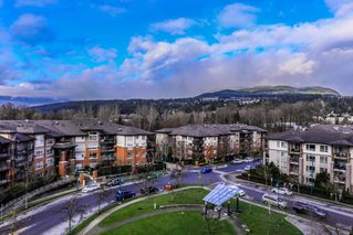 "Photo 14: 703 651 NOOTKA Way in Port Moody: Port Moody Centre Condo for sale in ""SAHALEE"" : MLS®# R2425381"