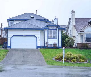 Main Photo: 1147 EARLS Court in Port Coquitlam: Citadel PQ House for sale : MLS®# R2426274