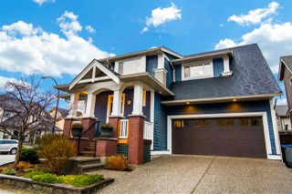 """Photo 1: 17263 0A Avenue in Surrey: Pacific Douglas House for sale in """"Summerfield"""" (South Surrey White Rock)  : MLS®# R2427338"""