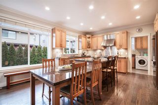 """Photo 7: 17263 0A Avenue in Surrey: Pacific Douglas House for sale in """"Summerfield"""" (South Surrey White Rock)  : MLS®# R2427338"""