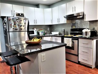"""Photo 2: 202 5025 JOYCE Street in Vancouver: Collingwood VE Condo for sale in """"GRAND STATION"""" (Vancouver East)  : MLS®# R2428958"""