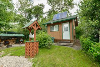 Photo 11: 4428 LAKESHORE Road: Rural Parkland County Manufactured Home for sale : MLS®# E4184645