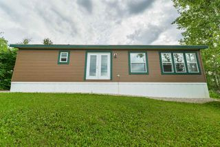 Photo 17: 4428 LAKESHORE Road: Rural Parkland County Manufactured Home for sale : MLS®# E4184645
