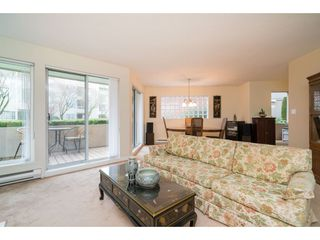 """Photo 4: 107B 1210 QUAYSIDE Drive in New Westminster: Quay Condo for sale in """"Tiffany Shores"""" : MLS®# R2432113"""