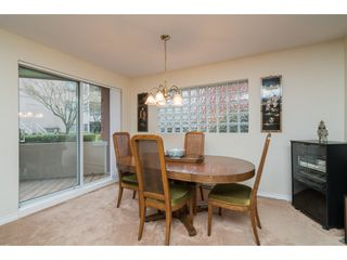 """Photo 5: 107B 1210 QUAYSIDE Drive in New Westminster: Quay Condo for sale in """"Tiffany Shores"""" : MLS®# R2432113"""