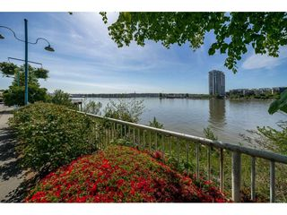 """Photo 20: 107B 1210 QUAYSIDE Drive in New Westminster: Quay Condo for sale in """"Tiffany Shores"""" : MLS®# R2432113"""