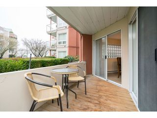 """Photo 14: 107B 1210 QUAYSIDE Drive in New Westminster: Quay Condo for sale in """"Tiffany Shores"""" : MLS®# R2432113"""