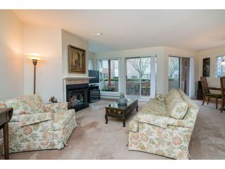 """Photo 2: 107B 1210 QUAYSIDE Drive in New Westminster: Quay Condo for sale in """"Tiffany Shores"""" : MLS®# R2432113"""