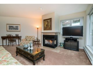 """Photo 3: 107B 1210 QUAYSIDE Drive in New Westminster: Quay Condo for sale in """"Tiffany Shores"""" : MLS®# R2432113"""