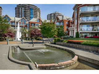 """Photo 18: 107B 1210 QUAYSIDE Drive in New Westminster: Quay Condo for sale in """"Tiffany Shores"""" : MLS®# R2432113"""