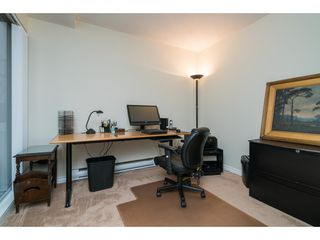 """Photo 12: 107B 1210 QUAYSIDE Drive in New Westminster: Quay Condo for sale in """"Tiffany Shores"""" : MLS®# R2432113"""