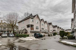 "Photo 2: 52 2450 HAWTHORNE Avenue in Port Coquitlam: Central Pt Coquitlam Townhouse for sale in ""COUNTRY PARK ESTATE"" : MLS®# R2435805"