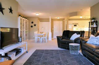 """Photo 4: 204 5556 201A Street in Langley: Langley City Condo for sale in """"Michaud Gardens"""" : MLS®# R2446434"""