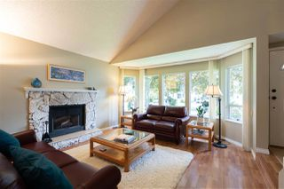 Photo 4: 869 PORTEAU Place in North Vancouver: Roche Point House for sale : MLS®# R2458748