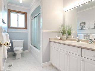 Photo 25: 421 AMBLESIDE Drive in London: North A Residential for sale (North)  : MLS®# 262817
