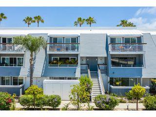 Photo 2: CORONADO CAYS Townhome for sale : 2 bedrooms : 92 Montego Court in Coronado