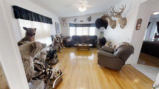 Photo 8: 4880 BALDONNEL Road in Fort St. John: Fort St. John - Rural E 100th Manufactured Home for sale (Fort St. John (Zone 60))  : MLS®# R2475608