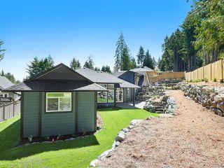 Photo 38: 3160 Klanawa Cres in COURTENAY: CV Courtenay East House for sale (Comox Valley)  : MLS®# 845517