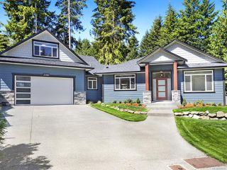 Photo 37: 3160 Klanawa Cres in COURTENAY: CV Courtenay East House for sale (Comox Valley)  : MLS®# 845517