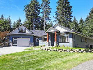 Photo 33: 3160 Klanawa Cres in COURTENAY: CV Courtenay East House for sale (Comox Valley)  : MLS®# 845517