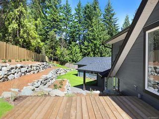 Photo 48: 3160 Klanawa Cres in COURTENAY: CV Courtenay East House for sale (Comox Valley)  : MLS®# 845517