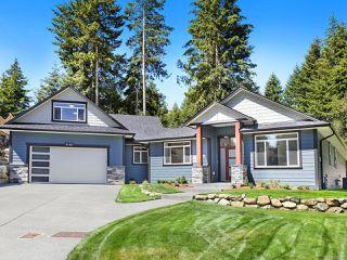 Photo 54: 3160 Klanawa Cres in COURTENAY: CV Courtenay East House for sale (Comox Valley)  : MLS®# 845517
