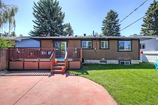 Photo 38: 532 ATHLONE Road SE in Calgary: Acadia Detached for sale : MLS®# A1018127