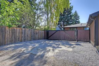 Photo 42: 532 ATHLONE Road SE in Calgary: Acadia Detached for sale : MLS®# A1018127