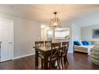 "Photo 6: 210 5977 177B Street in Surrey: Cloverdale BC Condo for sale in ""THE STETSON"" (Cloverdale)  : MLS®# R2482496"