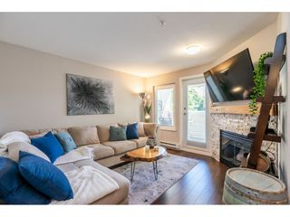 "Photo 12: 210 5977 177B Street in Surrey: Cloverdale BC Condo for sale in ""THE STETSON"" (Cloverdale)  : MLS®# R2482496"
