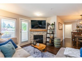 "Photo 15: 210 5977 177B Street in Surrey: Cloverdale BC Condo for sale in ""THE STETSON"" (Cloverdale)  : MLS®# R2482496"