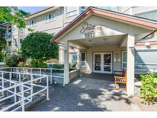 "Photo 3: 210 5977 177B Street in Surrey: Cloverdale BC Condo for sale in ""THE STETSON"" (Cloverdale)  : MLS®# R2482496"