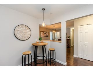 "Photo 11: 210 5977 177B Street in Surrey: Cloverdale BC Condo for sale in ""THE STETSON"" (Cloverdale)  : MLS®# R2482496"