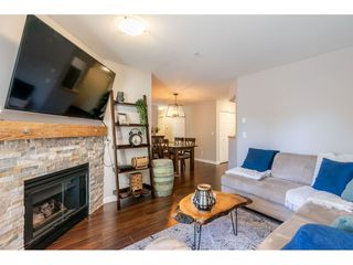 "Photo 13: 210 5977 177B Street in Surrey: Cloverdale BC Condo for sale in ""THE STETSON"" (Cloverdale)  : MLS®# R2482496"