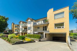 "Photo 2: 210 15255 18 Avenue in Surrey: King George Corridor Condo for sale in ""THE COURTYARD"" (South Surrey White Rock)  : MLS®# R2483046"