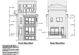 Photo 1: 11640 74 Avenue in Edmonton: Zone 15 Vacant Lot for sale : MLS®# E4209893