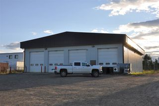 Photo 3: 5741 50A Street: Drayton Valley Industrial for sale : MLS®# E4211588