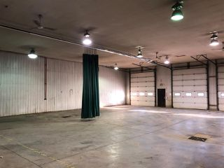 Photo 10: 5741 50A Street: Drayton Valley Industrial for sale : MLS®# E4211588
