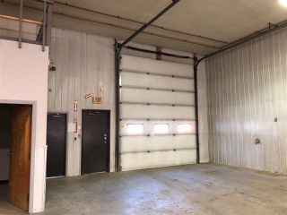 Photo 8: 5741 50A Street: Drayton Valley Industrial for sale : MLS®# E4211588