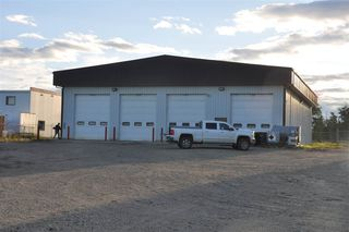 Photo 2: 5741 50A Street: Drayton Valley Industrial for sale : MLS®# E4211588