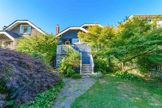 "Photo 7: 3825 W 19TH Avenue in Vancouver: Dunbar House for sale in ""Dunbar"" (Vancouver West)  : MLS®# R2495475"