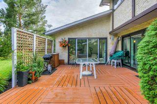 Photo 40: 400 LESSARD Drive in Edmonton: Zone 20 House for sale : MLS®# E4213968