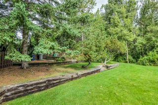 Photo 43: 400 LESSARD Drive in Edmonton: Zone 20 House for sale : MLS®# E4213968