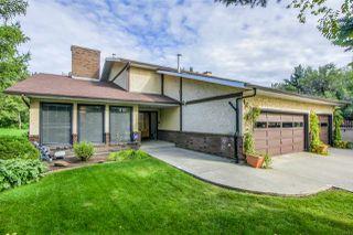 Photo 2: 400 LESSARD Drive in Edmonton: Zone 20 House for sale : MLS®# E4213968